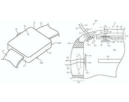 苹果新专利揭示 Apple Watch 的 5G 毫米波和 WiFi 设计