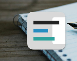 iOS 平台中有哪些应用适合首次使用手机记录日记的用户?