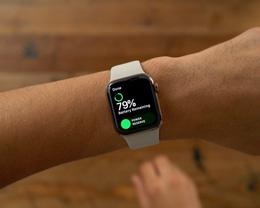 如何在户外尽量延长 Apple Watch 的电池续航时间?