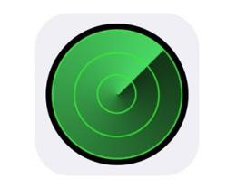 如何在电脑上使用「查找我的 iPhone」功能确认设备位置?