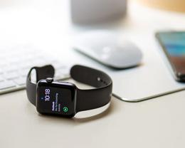 Apple Watch 屏幕边缘出现裂纹怎么办?或许可以免费更换
