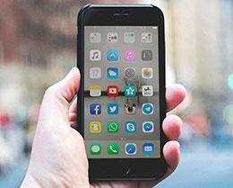 iPhone 直接在桌面卸载 App 是否无法直接删除缓存数据?