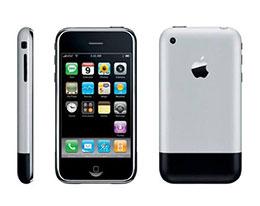 苹果初代 iPhone 最初用塑料屏?乔布斯一句抱怨改写历史