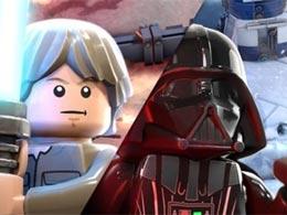 《乐高星球大战 Battles》公布 将于2020年推出