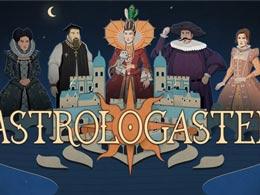 神作《纸境》开发商新作《占星》能否再续神话?