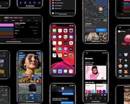 苹果发布 iOS 13 GM 版,正式版将在 9 月 20 日到来