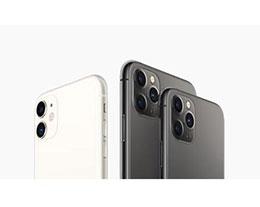 苹果发布 iPhone 11 及 iPhone 11 Pro/Max,你选哪个?