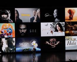 Apple TV+服务将在印度推出,订阅费用为 99 卢比/月