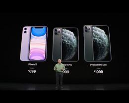 美媒分析:如果没有 5G,苹果将可能失去中国高端市场份额