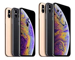 开始清仓:苹果零售店下调 iPhone XS 售价