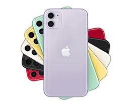 苹果 iPhone 11 GeekBench 跑分公布:单核 5472、多核 13769