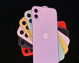 iPhone 11系列内存/电池容量怎么样?