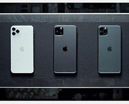 爆料:苹果 iPhone 11 有反向充电功能,但目前被软件禁用