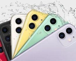 新款iPhone型号怎么选?付款方式呢?