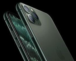 苹果新 iPhone 订单好于预期,暗夜绿色/紫色需求强烈
