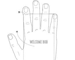 专利图显示苹果正开发 Touch ID 与 Face ID 以外的生物识别方式