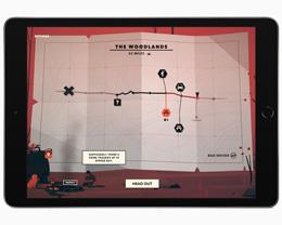 Apple Arcade 的首发游戏都有哪些?游乐场订阅服务是什么?