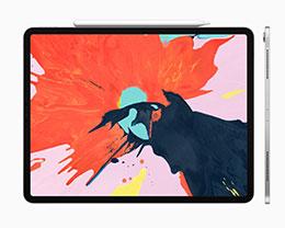 苹果新一代 iPad Pro 最终实物模型曝光:浴霸镜头