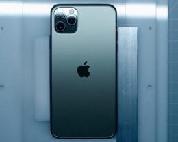 工信部认证:三款新 iPhone 均搭载 4GB 内存