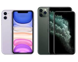 Xcode 确认三款全新 iPhone 均采用 4 GB 内存