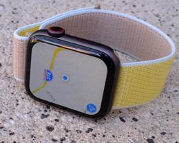 Apple Watch Series 5 评测汇总,屏幕常亮功能广受称赞