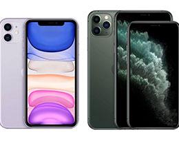 买多少G的iPhone 11适合? 64G够用吗?
