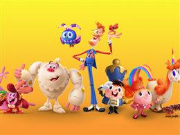 《糖果缤纷乐》越玩越快乐 一款无法抗拒的三消手游