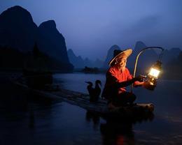 旅行摄影师 Austin Mann 称赞 iPhone 11 Pro 相机拍摄效果