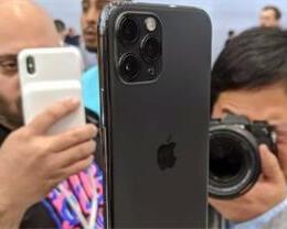 iPhone 11 相机界面大改,教你快速上手