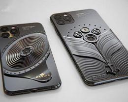 iPhone 11 Pro 奢华限量定制版面世,售价 50,000 元起