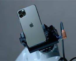 "iPhone 11 系列专属功能:iOS 13.1 隔空投送增加""方向识别"""