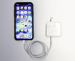 iOS 13 无法正常充电、电量卡在 80% 是什么情况?