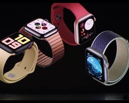 如何关闭 Apple Watch Series 5 上的常亮屏幕?