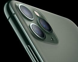 安卓都12GB了,iPhone 11系列标配4GB内存够用吗?