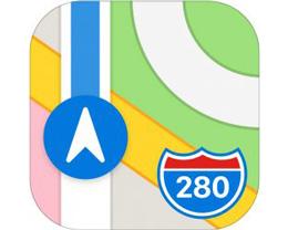 如何在 iPhone 的「地图」应用中分享预计到达时间?