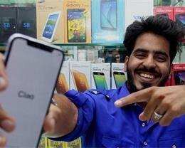定价策略影响之下,iPhone 11在印度大受欢迎