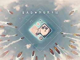 即时战略RTS游戏 《Bad North》将推出手机版