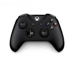 微软 Xbox 无线游戏手柄上架苹果在线商店,售价 60 美元