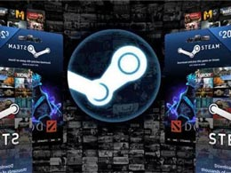 Steam或新增白嫖功能 玩家无需购买游戏可与好友联机