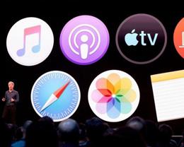 iPhone 11 销量超预期,苹果股价再创历史新高