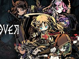 全新地牢生存RPG!蓝洞新作《漩涡迷雾》登陆Steam/PS4/NS发售
