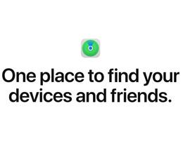 如何使用「查找」在 iPhone 和其他设备上共享当前位置?