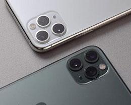 iPhone 11系列拍照的提升有多大?