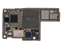 iPhone 11 系列所搭载的 U1 芯片已确认为苹果自主研发