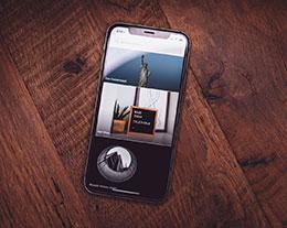 "iPhone 11/11 Pro  如何使用""超取景框拍摄""功能?"