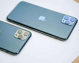 iPhone 11 系列新机发热是什么情况?