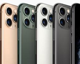 iPhone 11全系列手势操作方法及Face ID设定教程
