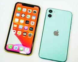 iPhone 11 自带应用闪退是什么问题?