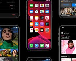 iOS 13新功能多吗?是否推荐升级?