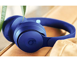 苹果旗下 Beats 品牌发布全新头戴式耳机 Solo Pro